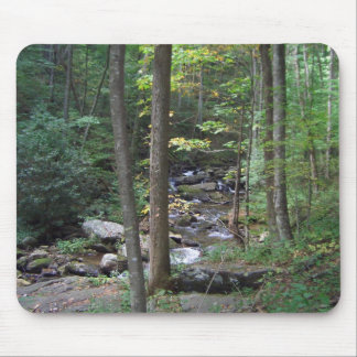 AX- Nature Stream Mousepad