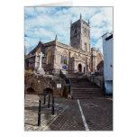 Axbridge Church Card