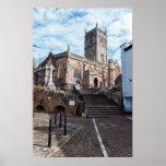 Axbridge Church Poster