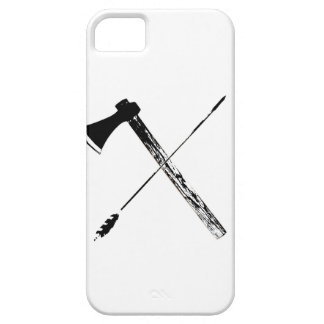 AXE and ARROW iPhone SE/5/5s Case