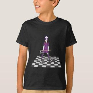 Axe Girl T-Shirt