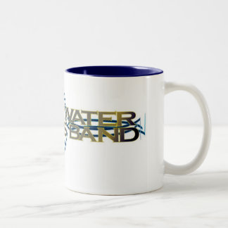 axe grinder coffee mug