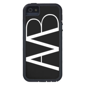 Axe Man's Bridge iphone cover