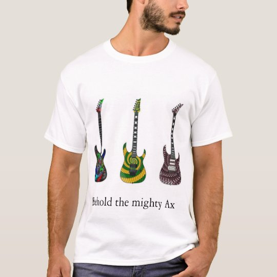 Axe T-Shirt