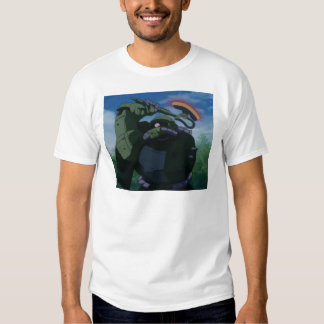 Axe You A Question! T-Shirt