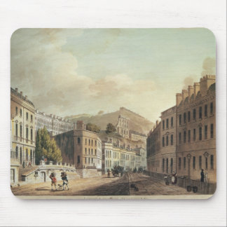 Axford and Paragon Buildings from 'Bath Mouse Pad