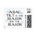 Axial Tilt Stamps