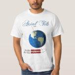 Axial Tilt T Shirt
