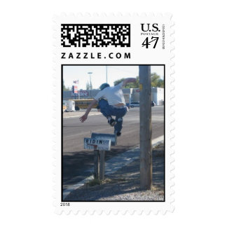 Axiom Postage