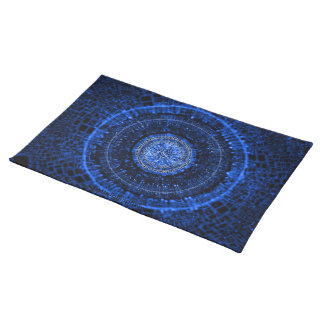 Axiomatic Placemat