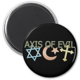 Axis of Evil Magnet
