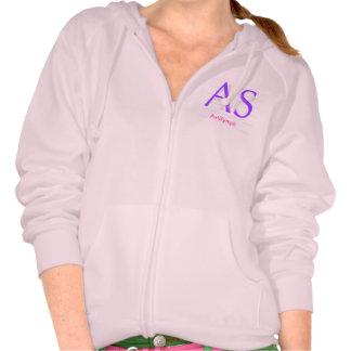 AxiSymph Girls' Hoody