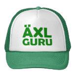 äxl guru excel Bavarian bavarian Trucker Hat