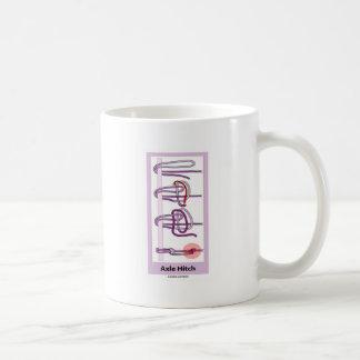 Axle Hitch Coffee Mug