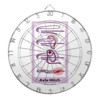 Axle Hitch Dartboards