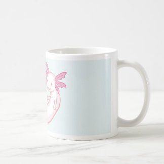 axoLOLtl Coffee Mugs