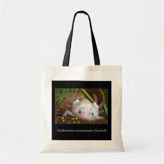 Axolotl Bag