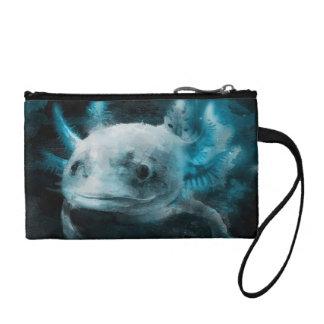 Axolotl Coin Wallet