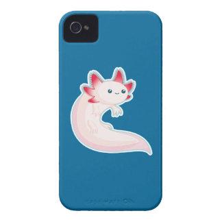 Axolotl Case-Mate iPhone 4 Fundas