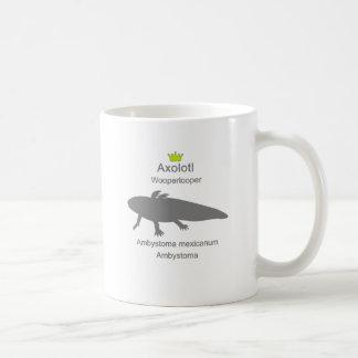 Axolotl g5 coffee mugs