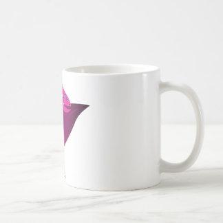 Axolotl monster pink one coffee mug