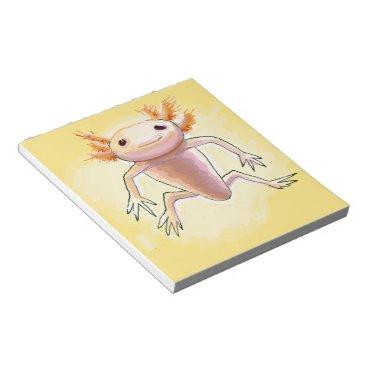 aXolotl Notepad
