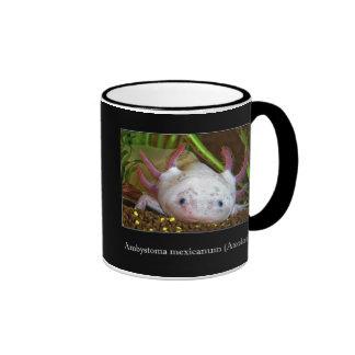 Axolotl Ringer Mug