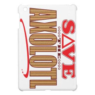 Axolotl Save iPad Mini Covers