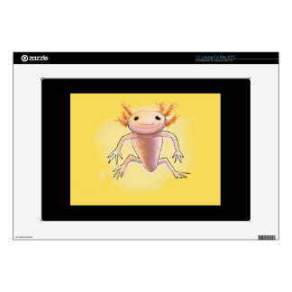 aXolotl Skins For Laptops