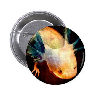 Axolotl Sun Button