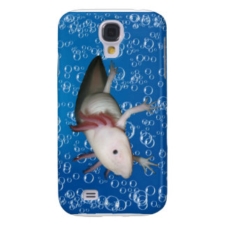 Axolotl - Water Dragon Samsung Galaxy S4 Case