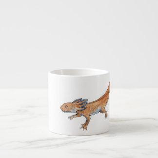 Axolotls Espresso Cup