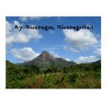 Ay Nicaragua, Nicaraguita...! Post Card