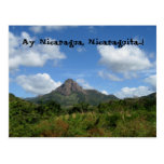 ¡Ay Nicaragua, Nicaraguita…! Postal