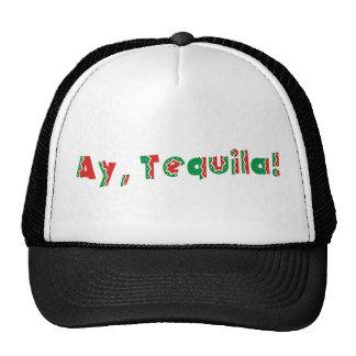 Ay Tequila Trucker Hat