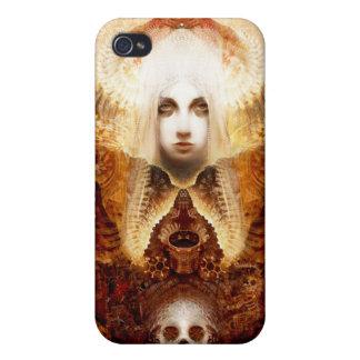 AYA iPhone 4/4S CARCASAS