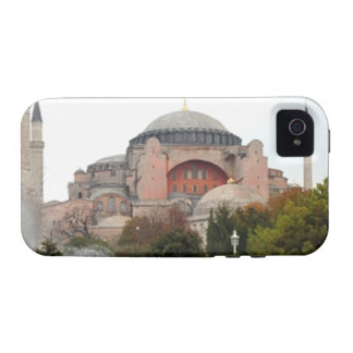 Aya Sophia Case For The iPhone 4