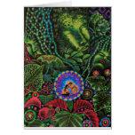 Ayahuasca Vision Card