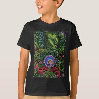 Ayahuasca Vision T-Shirt