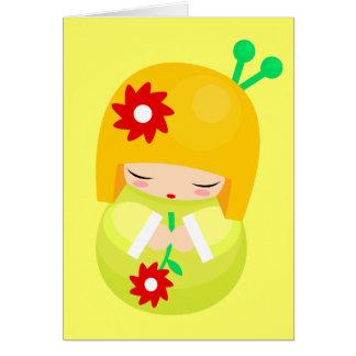Ayaka Card