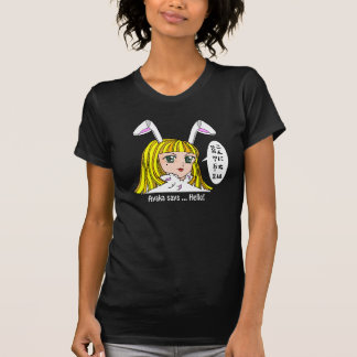 Ayaka (Japanese Anime) Shirt