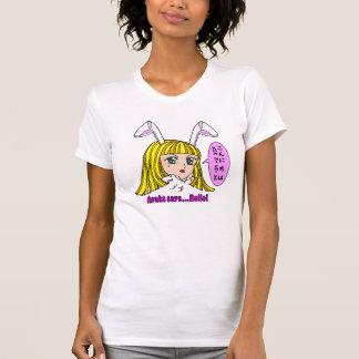 Ayaka (Japanese Anime) T-shirt