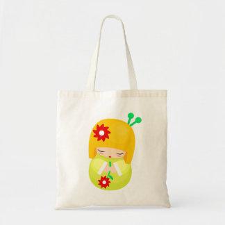 Ayaka Tote Bag