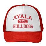 Ayala - dogos - alto - Chino Hills California Gorro De Camionero