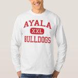 Ayala - dogos - alto - Chino Hills California Playera