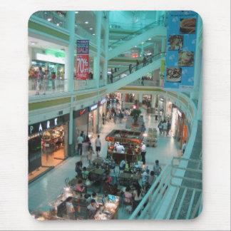 Ayala shopping mall mouse pad