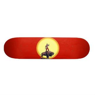 Ayání Skateboard Deck