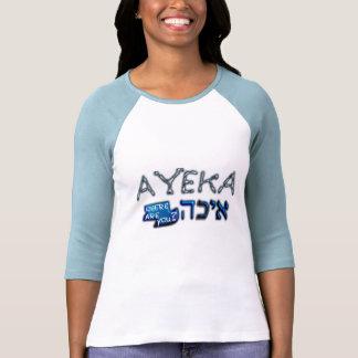 Ayeka.png Shirt