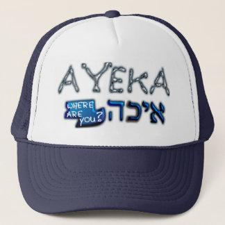 Ayeka.png Trucker Hat