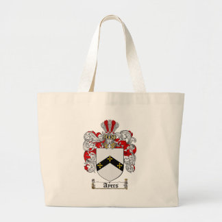 AYERS FAMILY CREST -  AYERS COAT OF ARMS BAGS